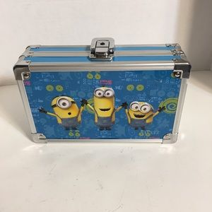 Vaultz Minions Personal Belongings Box!